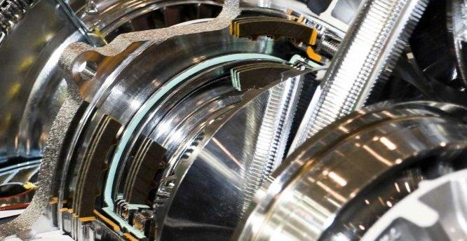 техническое обслуживание промышленного оборудования